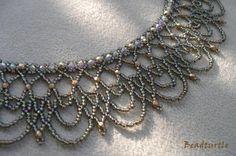 Natalie S Perlen: Im Stil von Saraguro