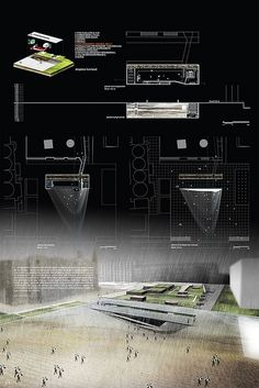 2º puesto Concurso internacional Arquine by Callejas, via Flickr