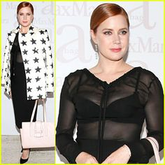 Amy Adams Wants to Join Jennifer Lawrence & Amy Schumer's Friends Group