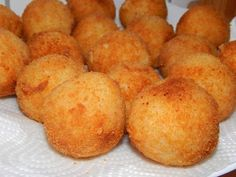 Vegetarian Recipes, Snack Recipes, Cooking Recipes, Snacks, Hungarian Recipes, Italian Recipes, Good Food, Yummy Food, Arancini
