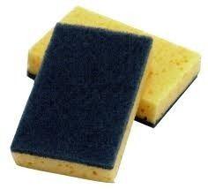 #DIY #sanitize your #kitchen sponges!