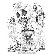 500 Best Halloween Art Images In 2020 Halloween Art Art Halloween