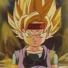 Anime Couples Manga, Cute Anime Couples, Anime Girls, Dragon Ball Gt, Goku Images, Rosario Vampire Anime, Goku Pics, Shadow Dragon, Gifs
