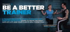 Are you a personal trainer or are you considering becoming one? In either case, here is a guide to becoming a great trainer!