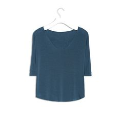 Coyle Shirt Peacock Blue, $27, now featured on Fab.