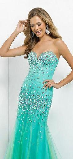 Embellished Mermaid Natural Sweetheart Floor Prom Dresses Sale lkxdresses1654xdf #longdress #promdress