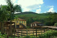 Zona Rural de Sem Peixe –