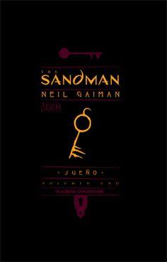 Sandman Vol. I