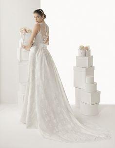 Rosa Clara Bridal 2014 - Rosa Clara - Wedding Style Magazine