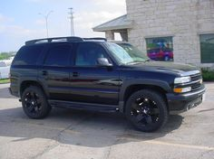 2003 chevy tahoe 4x4 - Google Search