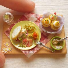 Dollhouse miniature ☆ ☆