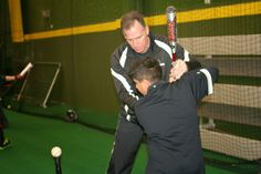 Private lessons at the Bulls/Sox Academy are a great way to learn new skills or brush up on some old ones!