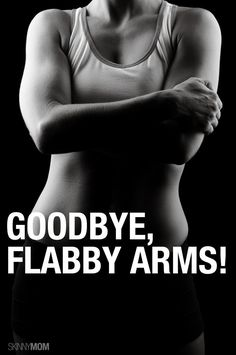 Get awesome arms with this workout!