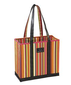Scout By Bungalow File Bag Love This Stripe Pattern Filing System