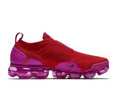 best sneakers 3330b 458ba Officiel Nike Air Vapormax Fk Moc 2 .0 Coussin Dair Moins Chaussures De  Course Femme