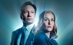 Get excited, #XFiles fans! Head to EW.com now to see a newly released (and extensive) sneak peek at the revival with returning Agents Muller and Scully.