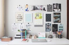 college, daily, desk, inspire, live, neat, nice things, passion, quotes, school, setup, study, studying, wakeup