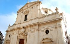Chiesa Matrice. Ceglie Messapica #church #puglia