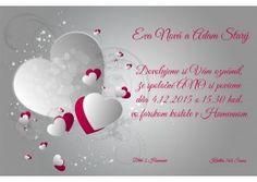 Svadobné oznámenie - SO252 Motto, Ems, Emergency Medicine, Mottos