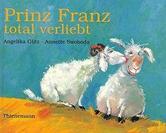 Prinz Franz total verliebt