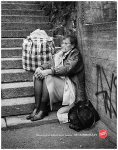 Finnish ex-president Tarja Halonen posing as a homeless person for charity. Ex President, English News, Journalism, News Today, Charity, Presidents, Poses, Couple Photos, Celebrities