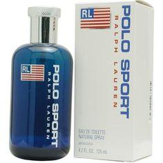 Polo Sport By Ralph Lauren Edt Spray 2.5 Oz