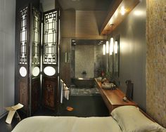 Bedroom Traditional Japanese House Designs Design, Pictures, Remodel, Decor and Ideas - page 3