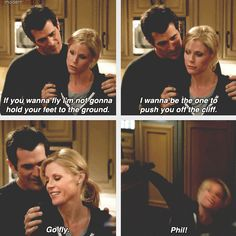 I wish I could marry Phil