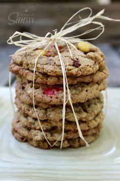 "Monster Cookies and ""Monster"" Teacher Treats"