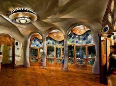 Antoni Gaudí: doodle celebra 161º aniversário do arquiteto - Terra Brasil
