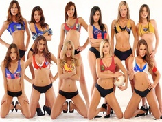 List of countries inhabited by many beautiful women, there are so many beautiful women in world. Some countries even so famous because inhabited by pretty girl Thundercats, List Of Countries, Comics Girls, Girl Wallpaper, Sport Girl, Bikini Girls, Amazing Photography, Pretty Girls, Sexy