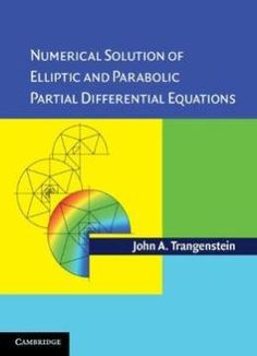 Pin this advances in phase space analysis of partial differential numerical solution of elliptic and parabolic partial differential equations pdf books library land fandeluxe Images