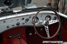 The 41st AvD Oldtimer Grand Prix, run 9-11 August 2013 at the Nürburgring circuit in Germany