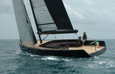 Daysailer by brenta... The only thing missing on board is you!