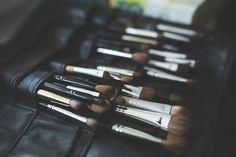Hobi Makeup ? ini Beberapa Alat yang Wajib Kamu Miliki Sebagai Pemula !