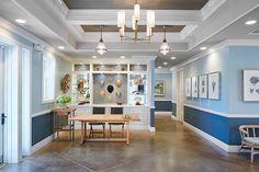 Evanston Golf Club Pool & Bath House   Mary Cook Associates