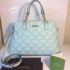 KATE SPADE RACHELLE … ($199) is on sale on Mercari, check it out! https://item.mercari.com/gl/m204678416/