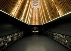 Kino innovatives Design-Madrid Spanien