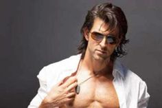Hrithik Roshan, 39, lives the life of a superhero. He is a fighter and does not quit in life. He is a man of truth and is on a mission to live the best life possible, no matter what.