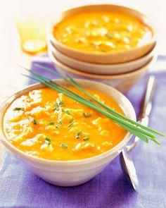 Kokos-Currysuppe mit Pute - smarter - Zeit: 25 Min. | eatsmarter.de