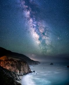 Big Sur in Big Sur, CA ♥ can't wait