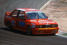 World Wide Touring Car Racing results F1 Motorsport, E30, Bmw M3, Rally, Touring, Race Cars, Racing, Vehicles, Pride