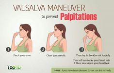 Valsalva Maneuver, Headache Symptoms, Sugar Symptoms, How To Control Sugar, Constipation Remedies, Relieve Constipation, Heartburn, Overactive Thyroid