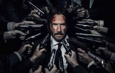 Primer tráiler de la segunda parte de John Wick, Pacto de sangre - #JohnWick, #Trailer