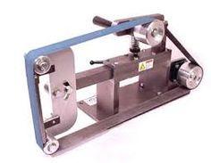 Beaumont Metal Works Kmg Belt Grinder Parts Knife