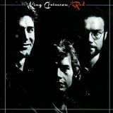 Red 30th Anniversary Edition Remastered (Audio CD)By King Crimson