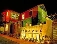 Wanderlust: Austin's Hotel San José