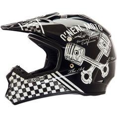 O'Neal 5 Series Piston Motocross Helmet - http://downhill.cybermarket24.com/2013-oneal-5-series-piston-motocross-helmet-xlarge/
