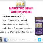 bloemfontein@the-diet.co.za - User Dashboard