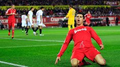 Cristiano Ronaldo Soccer Wallpapers 9